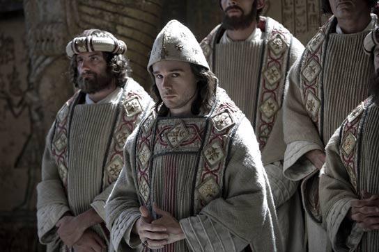 Highguard Costumes Empire