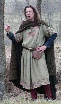 Wintermark Costumes Empire