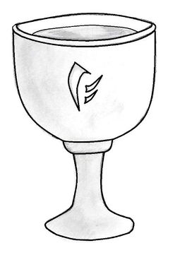 Order of the Silver Chalice