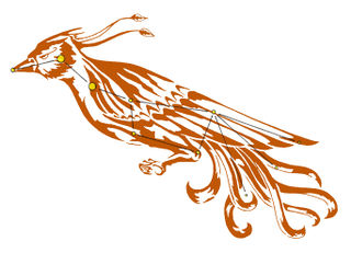 The Phoenix has considerable application in rituals designed to counter or destroy other rituals.
